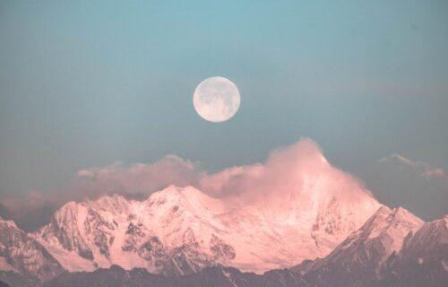 Pleine Lune Du 23 Juillet 2021 Astrologie Numerologie